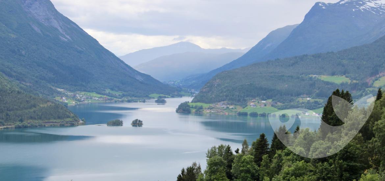 aida kreuzfahrt norwegen