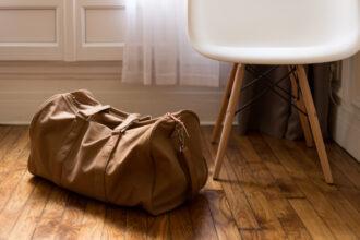 Gepäck für die nächste Kreuzfahrt; Kanaren