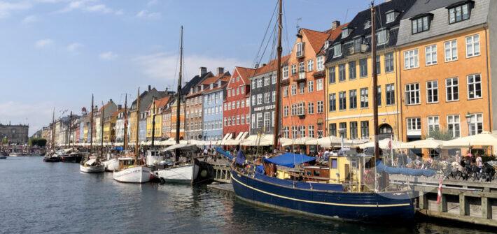 Nyhavn: Der wohl bunteste Ort in Kopenhagen